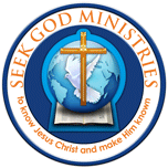 Seek God Ministries